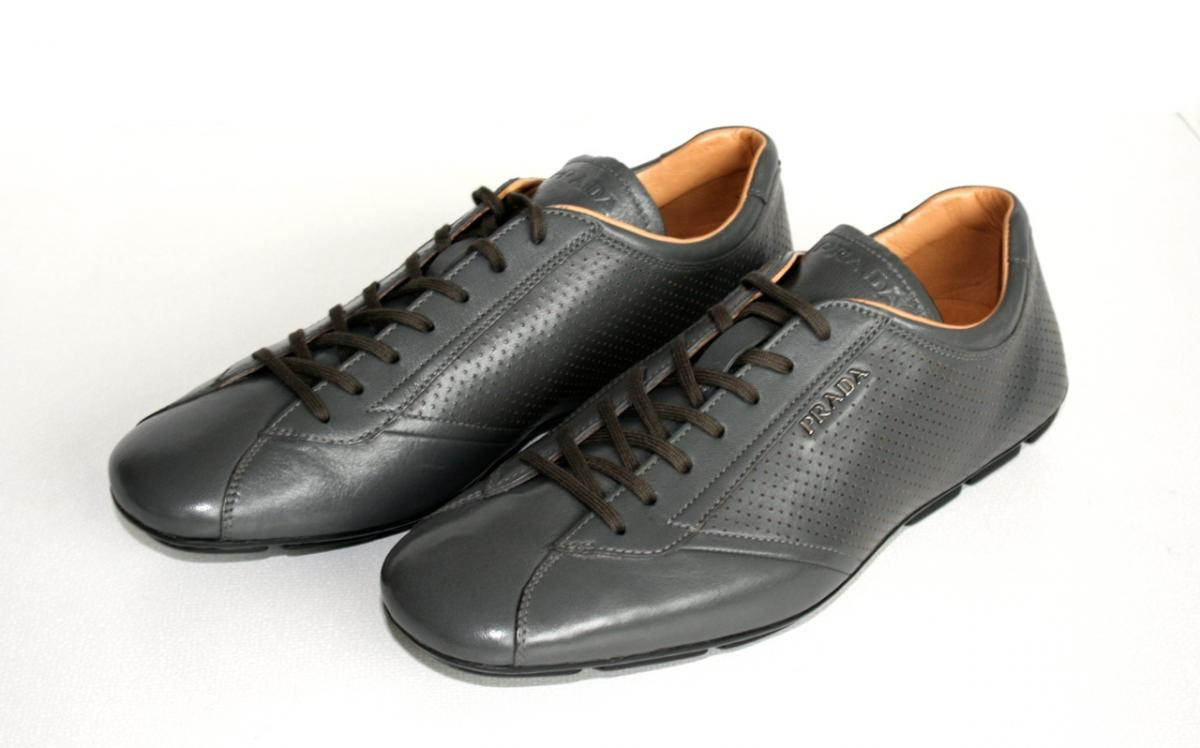 prada luxury shoes sneaker shoes monte carlo 6 40 40 5 new new 2ed018 ebay. Black Bedroom Furniture Sets. Home Design Ideas