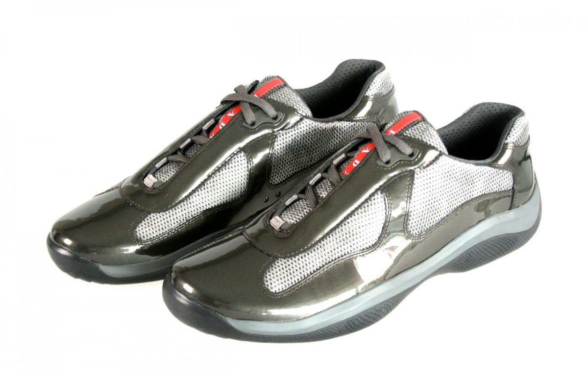 prada sneakers athletic prada sneakers model ps0906 acc an colour ...