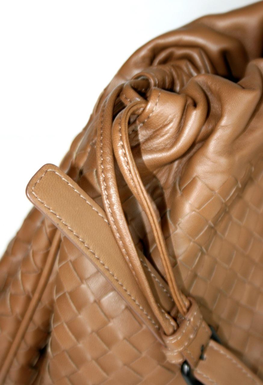 luxus bottega veneta handtasche bag geflochten tasche v0016 neu new ebay. Black Bedroom Furniture Sets. Home Design Ideas
