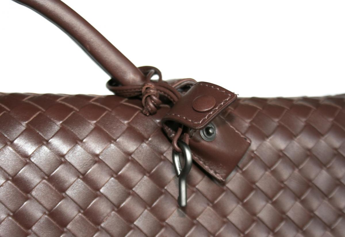 luxus bottega veneta aktentasche briefcase geflochten. Black Bedroom Furniture Sets. Home Design Ideas